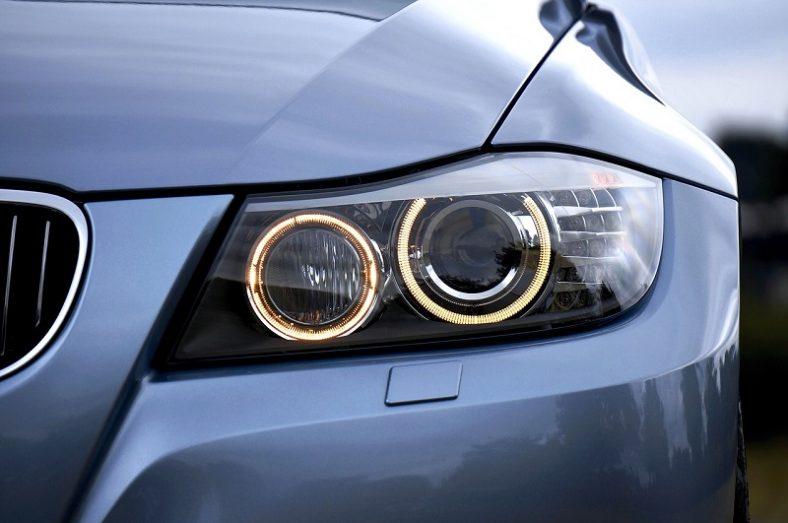 LED luči za avto imajo izredno majhno porabo