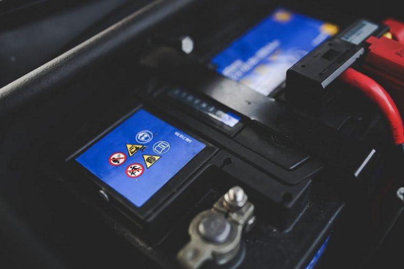 Akumulator za avto